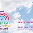 İstanbul Mutlu Çocuk Festivali