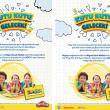 Play-Doh ve AÇEV Çocukların Hayal Gücüne Destek Oluyor